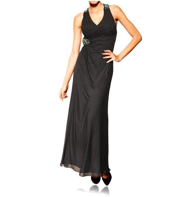 HEINE společenské luxusní šaty i pro plnoštíhlé ženy 9573ad43b3