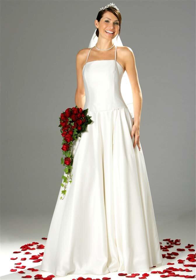 5290bf7ef1a5 Laura Scott Wedding svadobné šaty