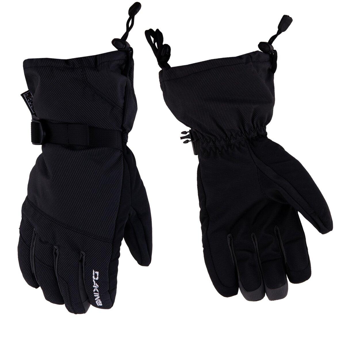 4c448069860 Pánské teplé zimní rukavice značky Dakine