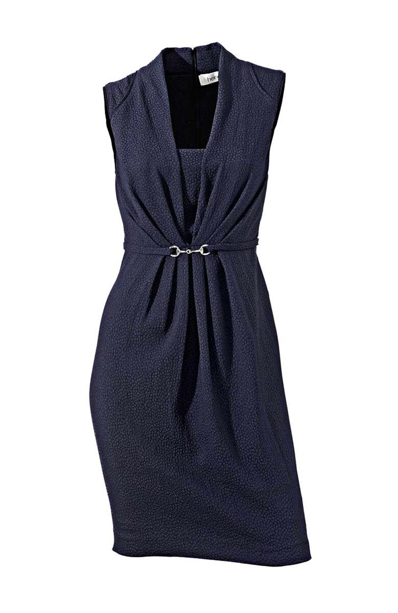 8b2aeb81f7d7 HEINE elegantní dámské šaty