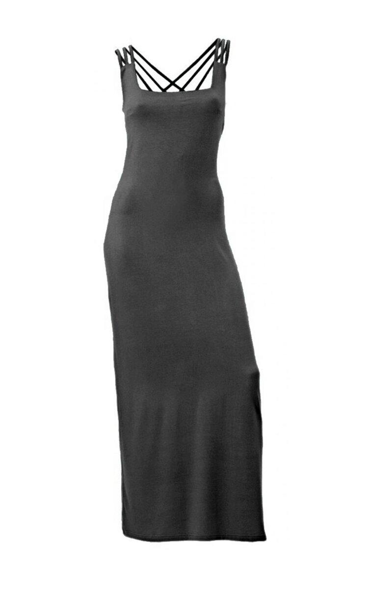 025c0c4c21fb MANDARIN letné maxi šaty