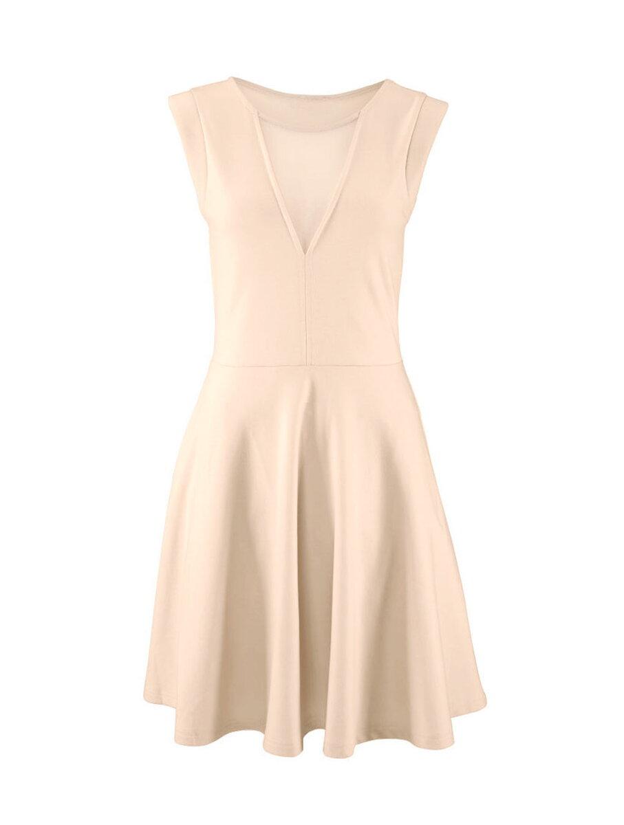 ab5ff9a9a49d BUFFALO letné dámske šaty