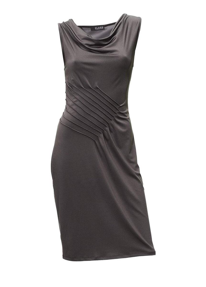 CLASS INTERNATIONAL žerzejové úzke šaty 1c064499617