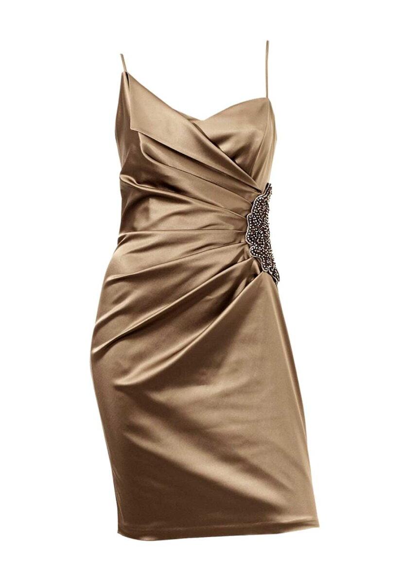 ASHLEY BROOKE EVENT společenské koktejlové šaty b750e59b97c