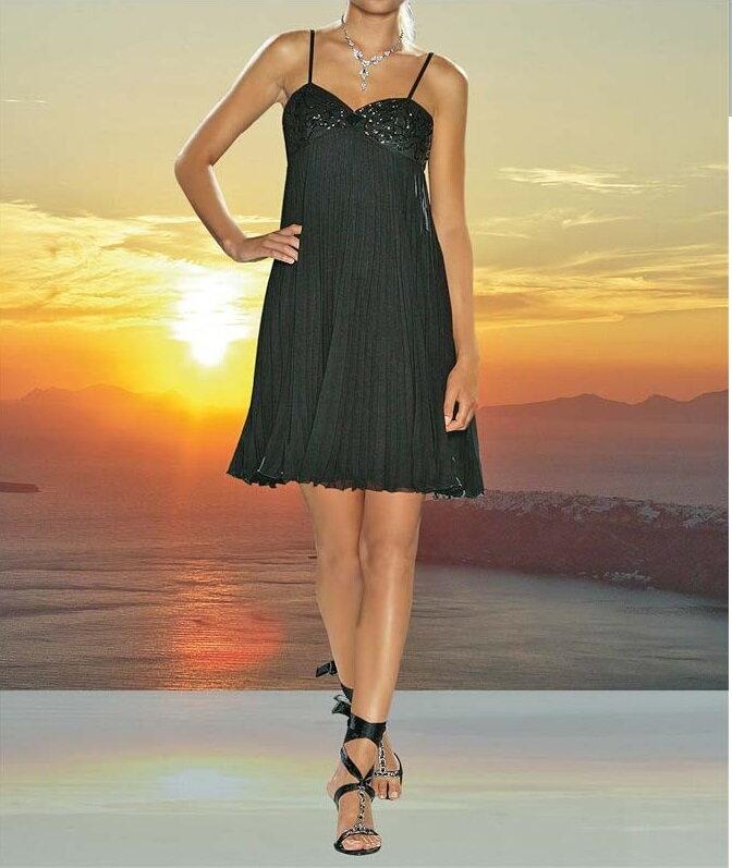 4756aafa0ad6 APART společenské šaty - společenské šaty Apart černé - Apart móda