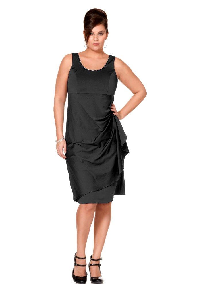 Společenské šaty pro plnoštíhlé do v.XXXL 520e207078