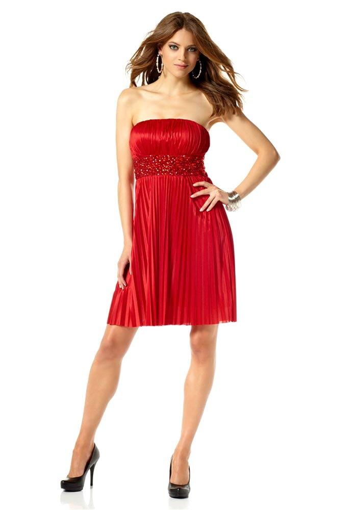 Koktejlové společenské šaty Laura Scott Evening 3f111136b9