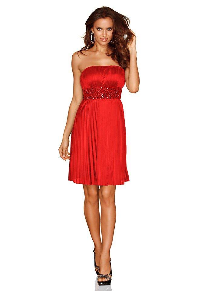 0dfb3339bb50 Koktejlové společenské šaty Laura Scott Evening