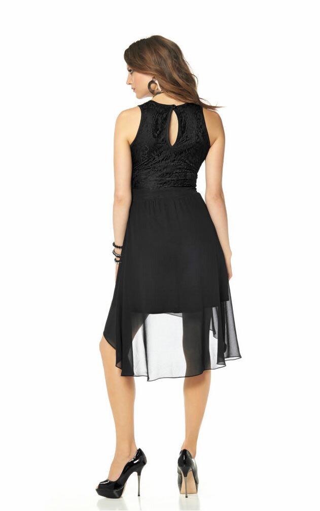 LAURA SCOTT EVENING koktejlové dámské společenské šaty c9360708b3