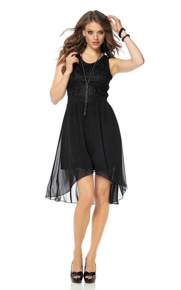 36fb610d4930 LAURA SCOTT EVENING koktejlové dámské společenské šaty