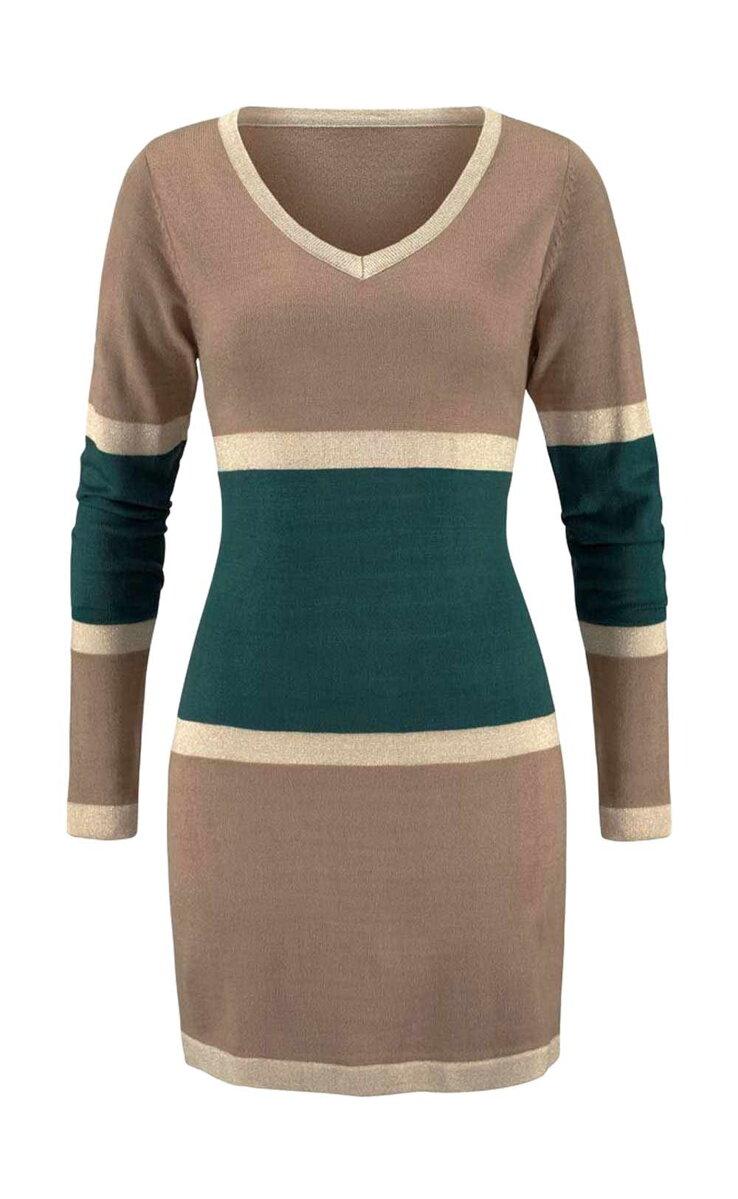 7e4f6ed1dbe CHILLYTIME dámský dlouhý svetr