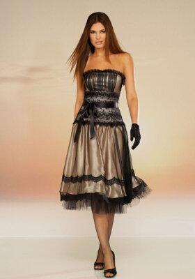 9d17cf0c85b6 APART společenské šaty