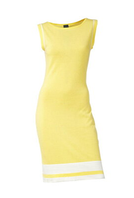 049e86fae256 HEINE - Best Connections pletené šaty