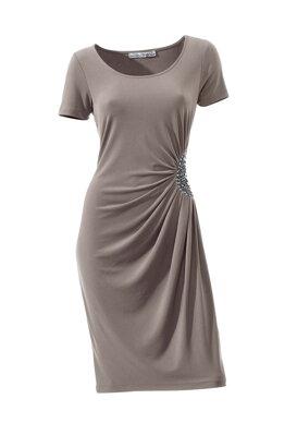 ae444ab3d95e ASHLEY BROOKE návrhárske šaty s ozdobnými flitrami