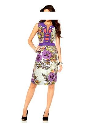 6b73f85e0d66 FEE G návrhárske letné kvetinové šaty