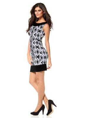 3aa6dba47b22 BRUNO BANANI návrhárske úzke šaty