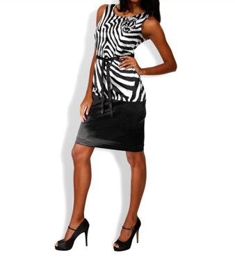 Úzké šaty Carry Allen by Ella Singh 2f985a82e1