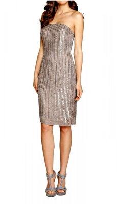 Luxusní šaty pro společenské události c2f2ff3210