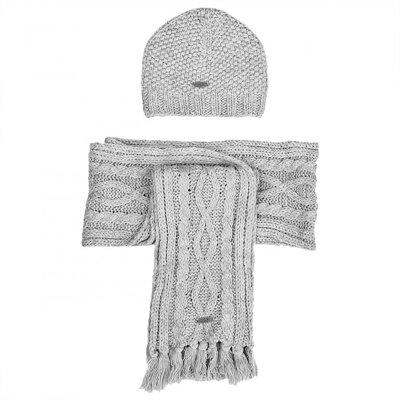Kani Ladies nádherný zimní set čepice c1db846c82