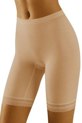 Dámské nohavičkové kalhotky Rona béžové 871c19bfec